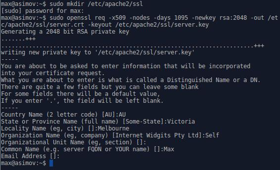 PentesterLab Bootcamp - SSL/TLS